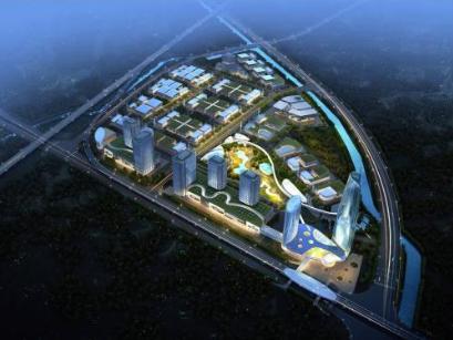 南京雨花经济技术开发区