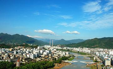 福建漳平工业园区