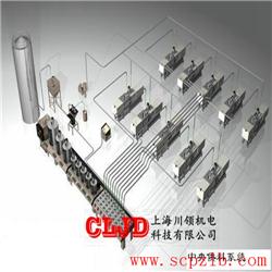 自动称重配料系统  配料混合系统  配料输送系统