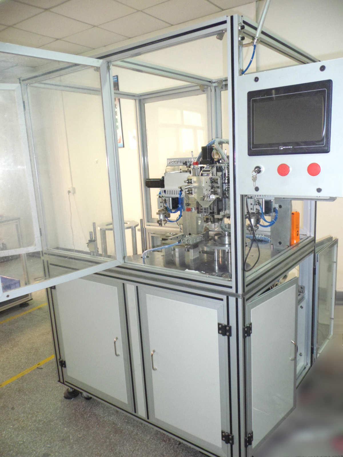 宁波非标自动化设备-自动化设备-非标自动化厂家