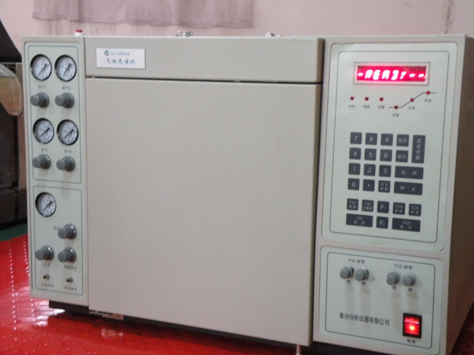 GC508气相色谱仪