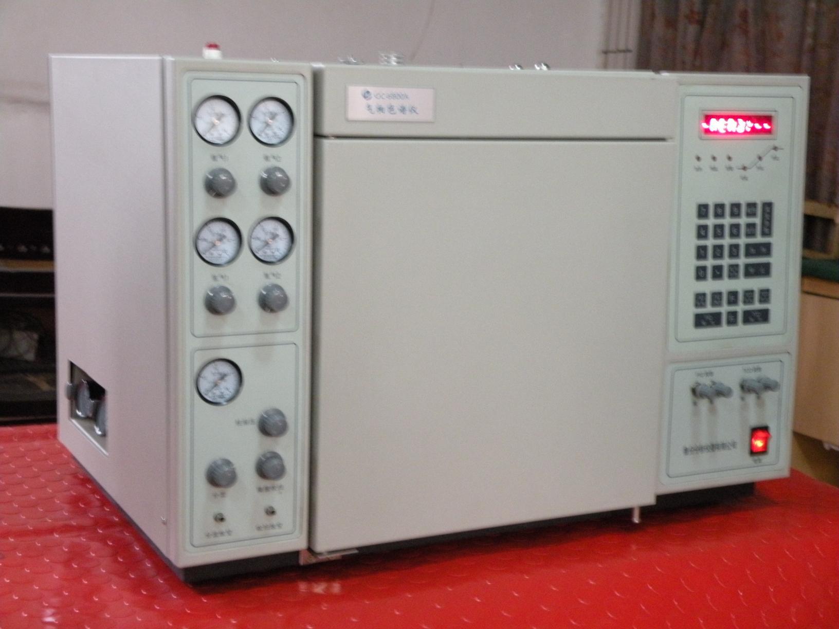 GC508煤矿(电力)系统专用气相色谱仪厂家
