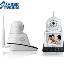 特价直销智能家居无线高清可视电话摄像头网络监控无线WIFI摄像头