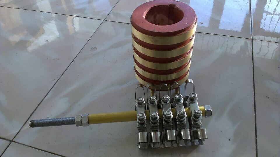 供应碳刷、换向器 铜头 电刷 【规格齐全 定做异型】