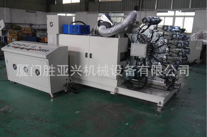 热销供应四色软管印刷机 玻璃胶管印刷机 厦门印刷机