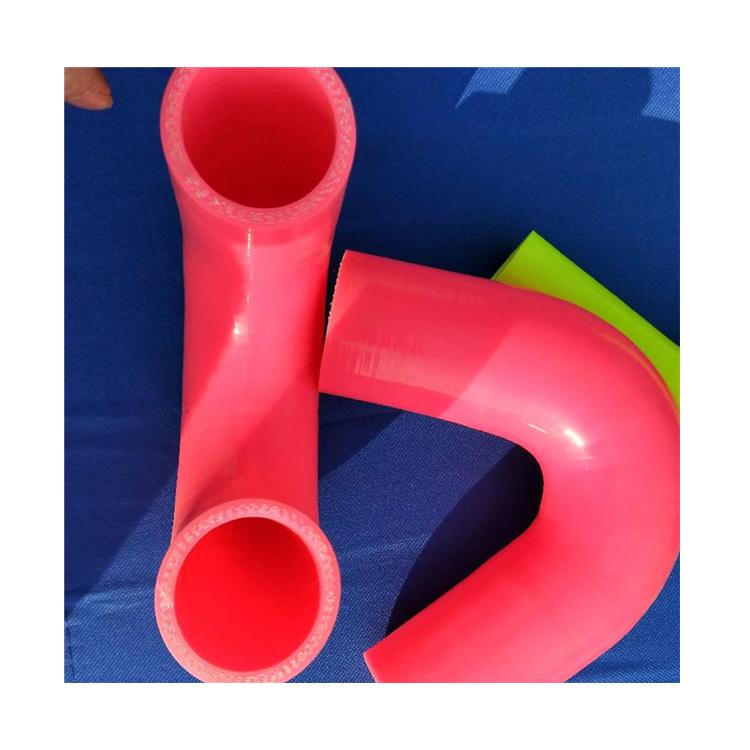 夹布硅胶管耐高温硅胶管汽车硅胶管
