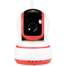 无线摄像头 wifi 720p网络百万高清监控摄像机 智能远程监