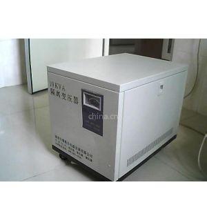 供应单相隔离变压器整机,隔离变压器,单相变压器,控制变压器,BK变压器
