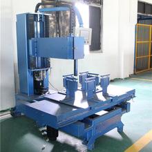 数控底部轮式抛光机 数控底部轮式磨砂机 不锈钢水槽全自动