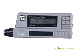 涂层测厚仪.涂层测厚仪TT-220测厚仪价格.电解式测厚仪