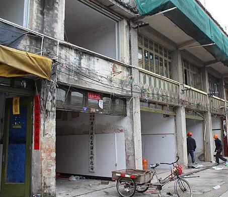 贵阳加固公司分享老旧房屋加固改造全过程