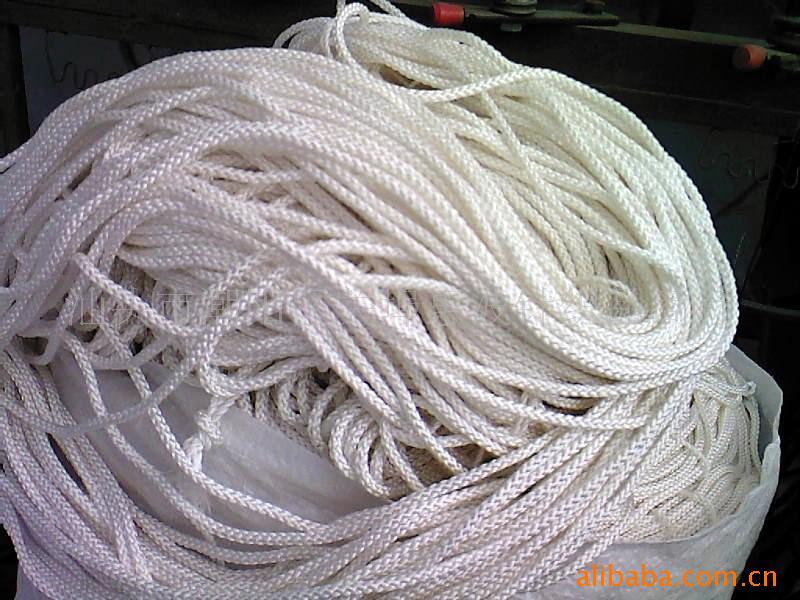 供应PP绳带,人造丝绳,金银葱绳,尼龙绳(织带厂)