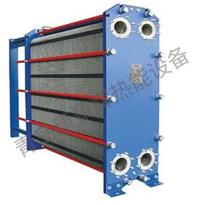 非标板式换热器生产厂家