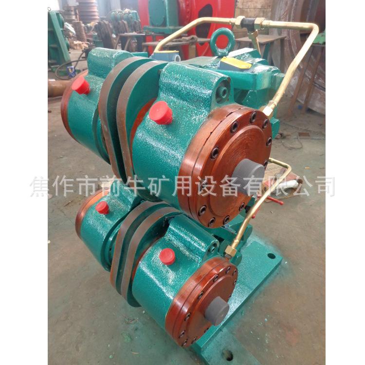 矿用绞车 提升绞车的主要构成部件