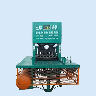 花砖机设备生产厂家直销价格更低