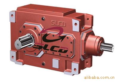 供应H/B系列齿轮箱减速机
