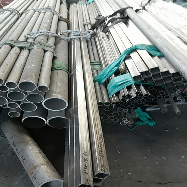 316L不锈钢管耐高温 耐腐蚀304不锈钢管抛光