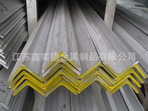 304不锈钢角钢厂家  316L不锈钢角钢
