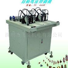 厂家供应 全自动焊锡机 全自动焊压敏电阻机 多功能自动焊
