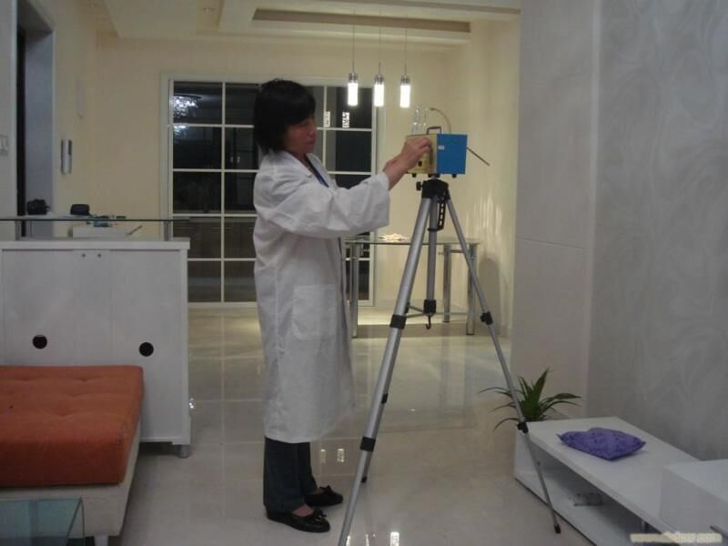 无锡室内空气检测