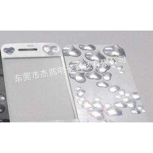 供应东莞手机保护膜厂/手机保护膜/手机3D贴膜/手机保护套/手机套/杰茜热卖批发