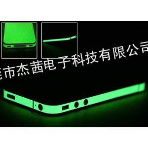 供应外贸手机夜光膜/夜光膜特价批发/量大供应