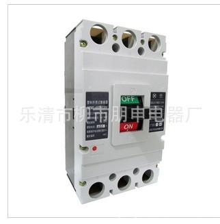 特价销售 高品质 高性能] 国产塑壳断路器 CM1-630L [