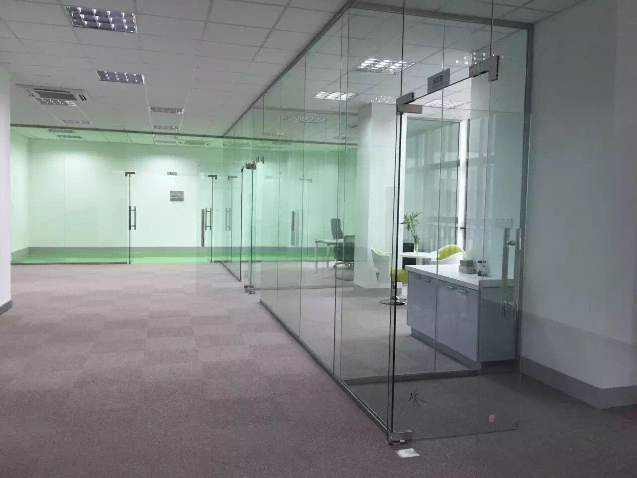 办公空间设计装修去哪找