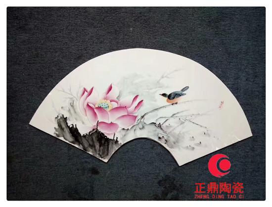 防冻瓷板画定做 高白瓷板画定做厂家