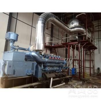 800KW发电机组烟气余热回收器价格实惠