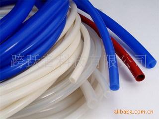 耐高温硅胶管 异型硅胶管 环保无毒硅胶管