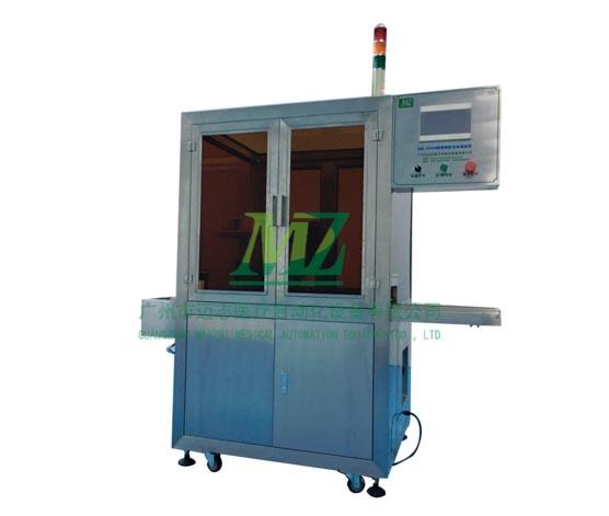 广州迈志血型检测卡灌装机/微柱凝胶灌装设备