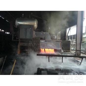 硫磺制酸余热回收