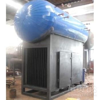 上海蓄热式焚烧炉专用余热蒸汽锅炉