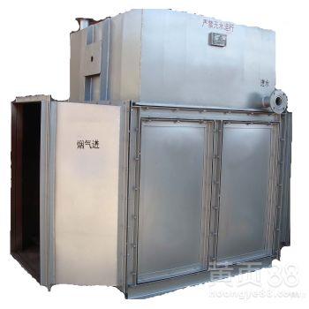 烟气换热器技术领先