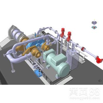 热电厂余热回收