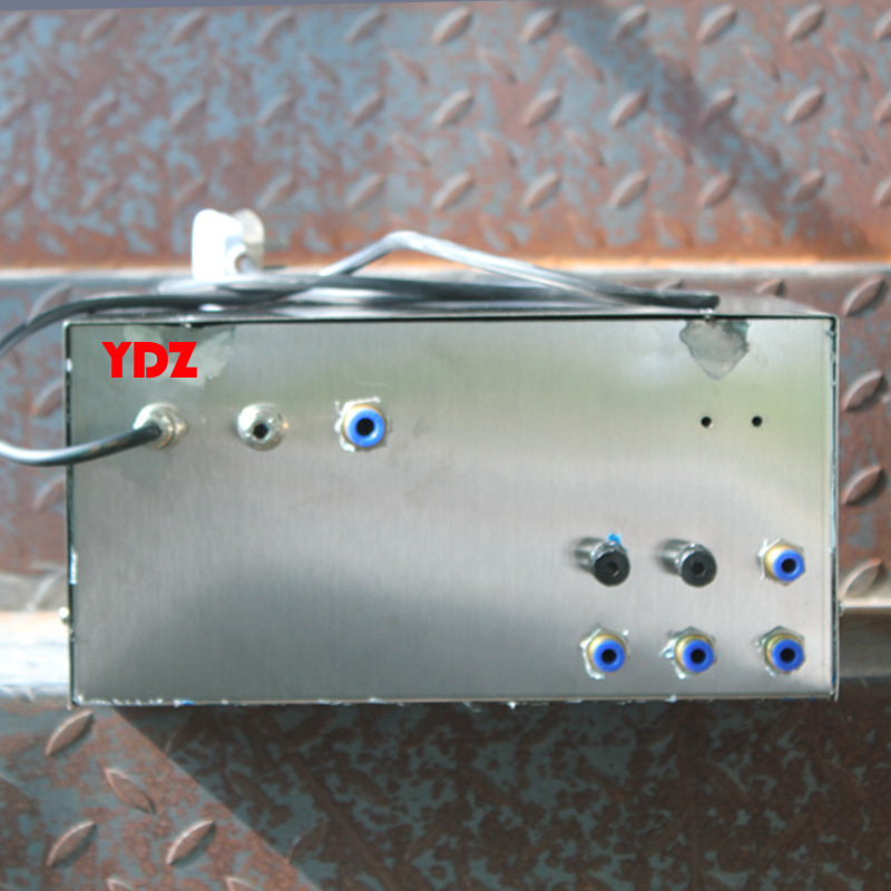 半自动双液点胶机 1