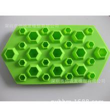 硅胶冰格 FDA食品级硅胶蛋糕模