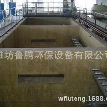 公司承接玻璃钢防腐工程 玻璃钢衬里 地面防腐 耐酸性强