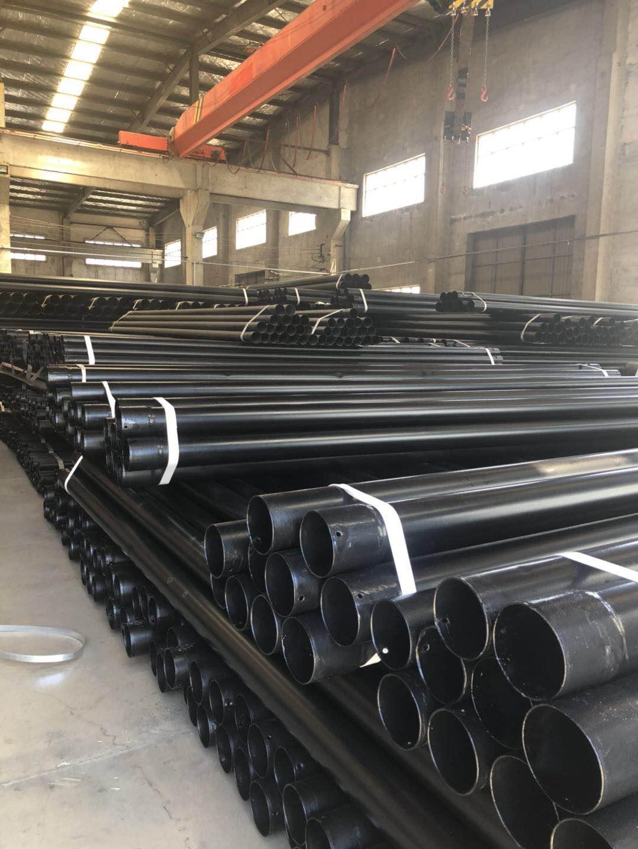 山东 热浸塑钢管厂家