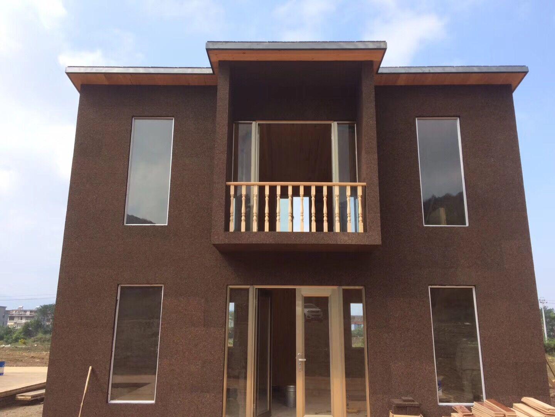 新型建筑隔热保温材料