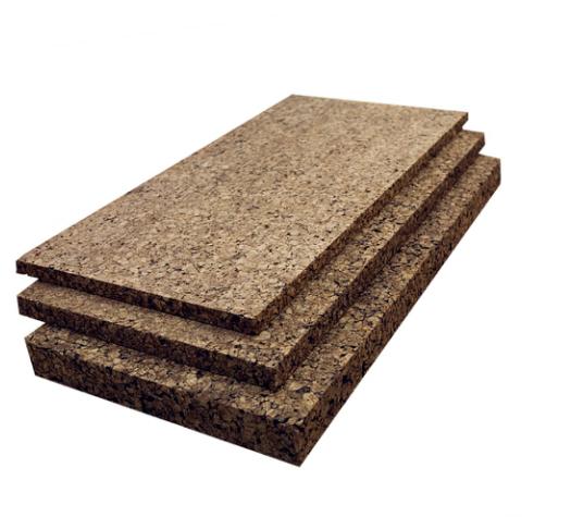 隔热保温之葡萄牙软木板地暖应用