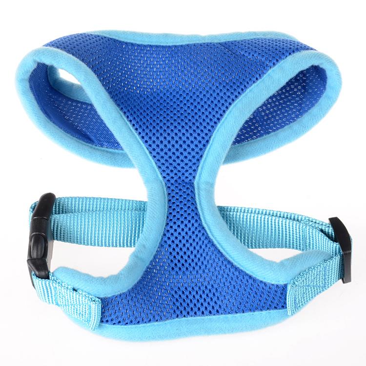 宠物用品 狗背带网布 胸背带 欢迎选购