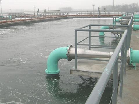 菏泽污水处理系统_污水处理曝气系统_专业污水处理厂家