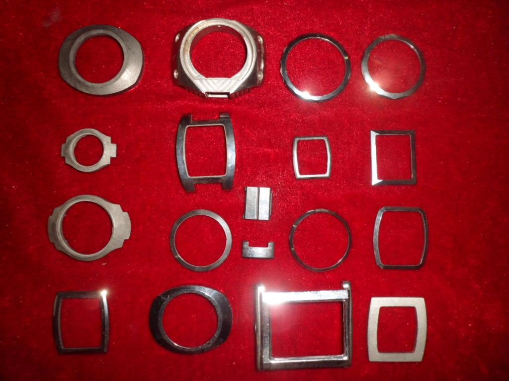 金属粉末注射成形MIM表壳