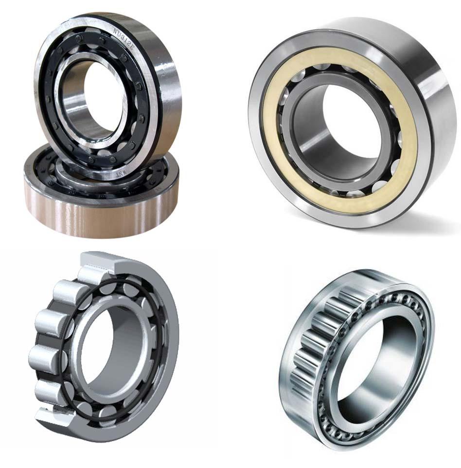 工程机械用 圆柱滚子轴承NU1052M 优质圆柱滚子轴承