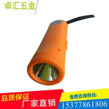长期供应 彩色迷你便携式充电手电筒 led塑料强光照明手电