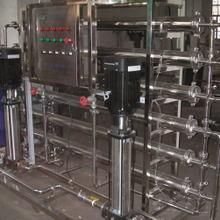 生产供应 医药纯化水设备