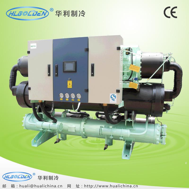 供应工业冷水机、温控、深圳冷水机、低温螺杆式冷水机