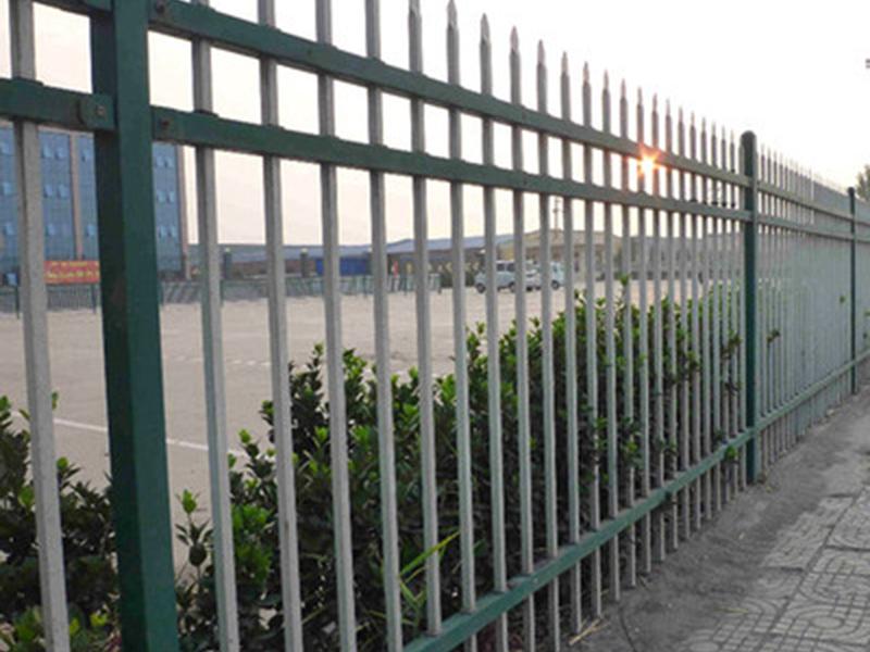 外围栏杆,不锈钢栏杆,铁艺外围栏杆,铝合金栏杆